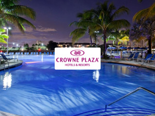 Crown Plaza Holly Wood Beach Hotel - Maiami