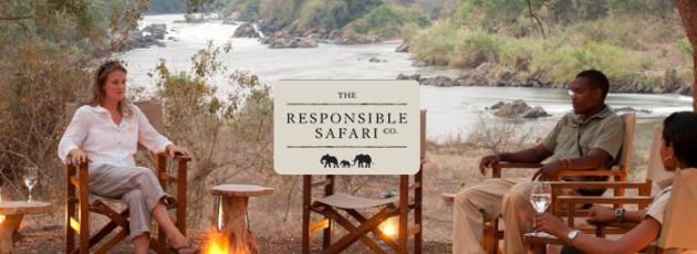 responsible safari co
