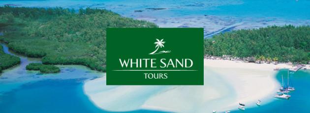 white sand tours