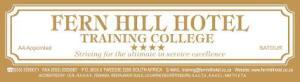 Fern hill hotel training college